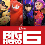 big hero 6 promo image